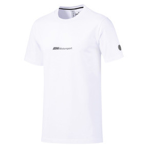 BMW Motorsport Life Men's Tee