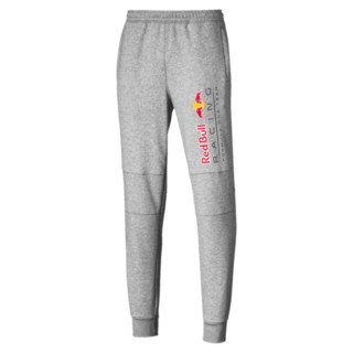 Image Puma Red Bull Racing Knitted Men's Sweat Pants