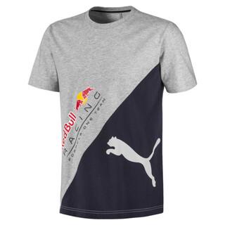 Image PUMA Red Bull Racing Logo Men's Tee