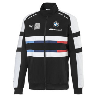 Image Puma BMW Motorsport Street Woven Men's Jacket
