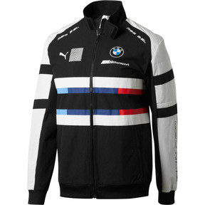 BMW M Motorsport Street Men's Woven Jacket