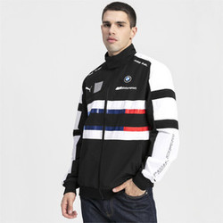 BMW M Motorsport Street Erkek Ceket
