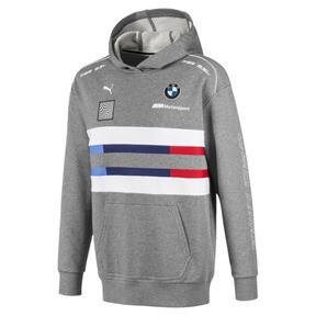 Miniatura 1 de Chaqueta BMW M Motorsport Street para hombre, Medium Gray Heather, mediano