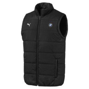 BMW M Motorsports Men's Padded Vest