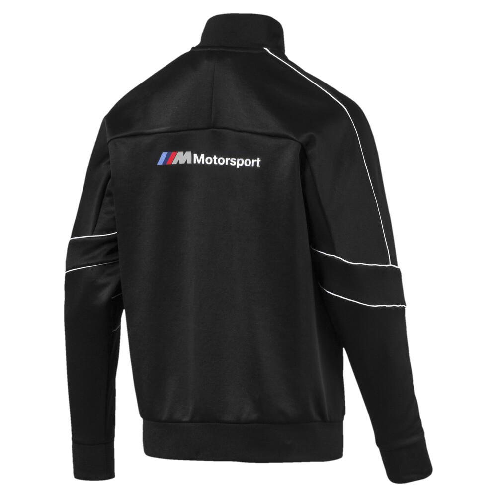 Image PUMA Jaqueta Corta Vento BMW M Motorsports T7 Masculina #2