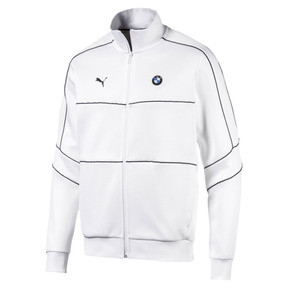 BMW M Motorsports T7 Track Men's Jacket