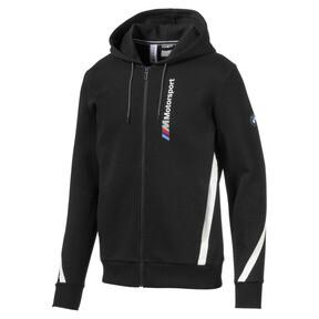 BMW M Motorsport Hooded Men's Sweat Jacket