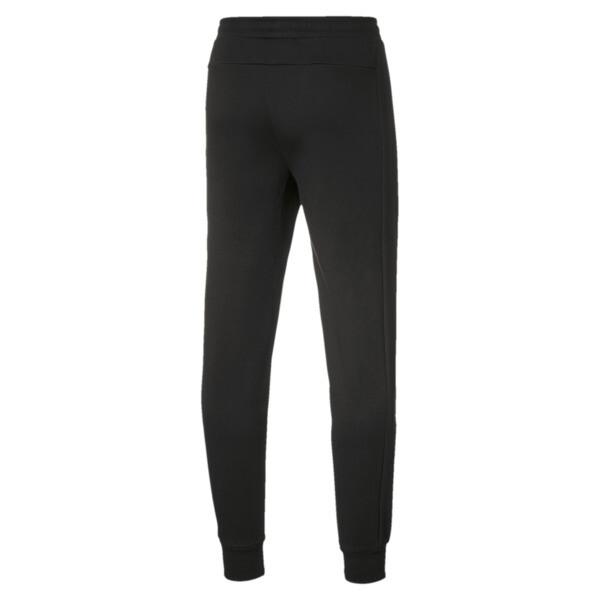 Pantalones deportivos BMW M Motorsport para hombre, Puma Black, grande