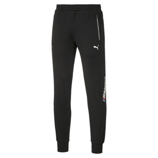 Image Puma BMW M Motorsport Knitted Men's Sweatpants
