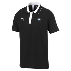 Miniatura 1 de Camiseta tipo polo BMW M Motorsport para hombre, Puma Black, mediano