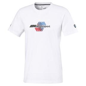 BMW MMS ロゴ Tシャツ +