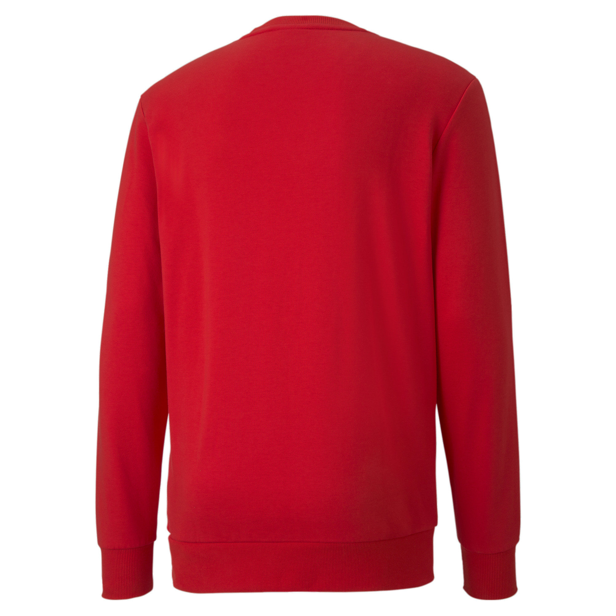 PUMA-Classics-Logo-Men-039-s-Crewneck-Sweatshirt-Men-Sweat-Sport-Classics thumbnail 14