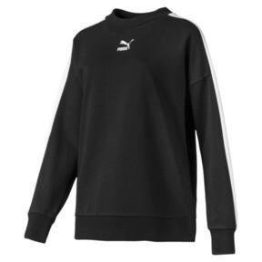 Classics T7 Women's Crewneck Sweatshirt