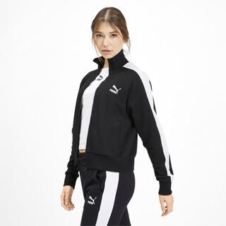 Image PUMA Classics T7 Women's Track Jacket