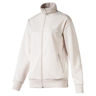 Image Puma Classics Poly Women's Track Jacket
