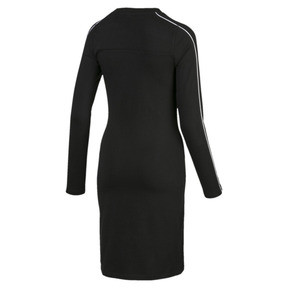 Thumbnail 5 of Classics Damen Kleid, Puma Black, medium