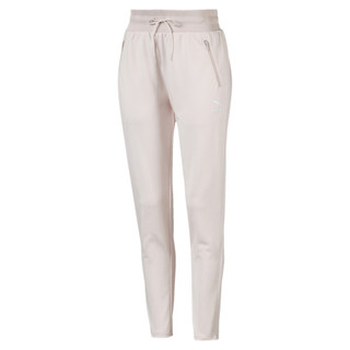 Image Puma Classics Poly Knitted Women's Track Pants