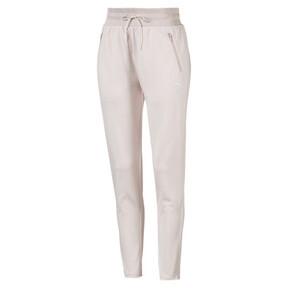 Miniatura 3 de Pantalones deportivos Classics de poliéster para mujer, Pastel Parchment, mediano