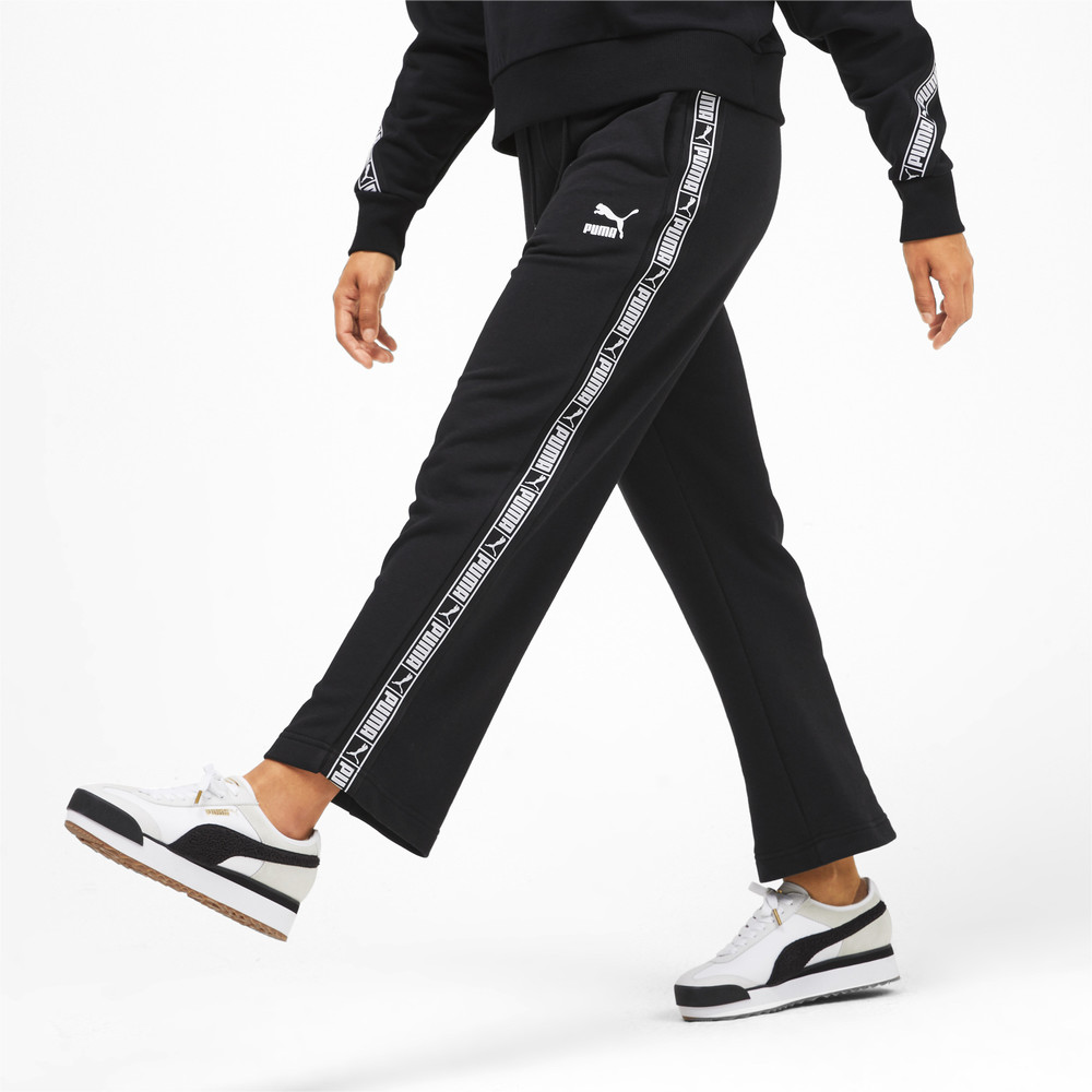 Image PUMA Knitted Women's Track Pants #2