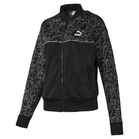 Full Zip Women's Track Jacket