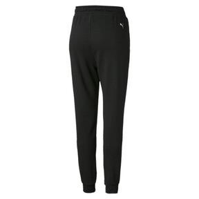 Miniatura 5 de Pantalones deportivos Chase para mujer, Puma Black, mediano