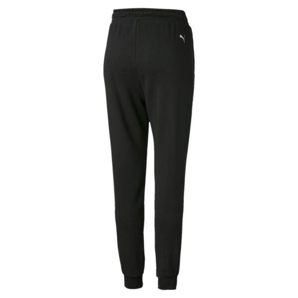Pantalones deportivos Chase para mujer, Puma Black, grande