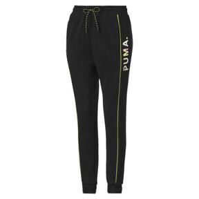 Miniatura 4 de Pantalones deportivos Chase para mujer, Puma Black, mediano
