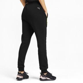 Miniatura 2 de Pantalones deportivos Chase para mujer, Puma Black, mediano