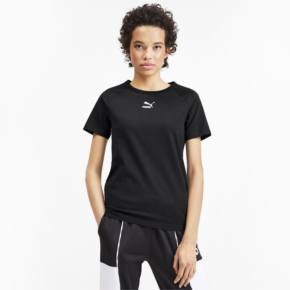 Image PUMA PUMA XTG Graphic Short Sleeve Women's Top #1