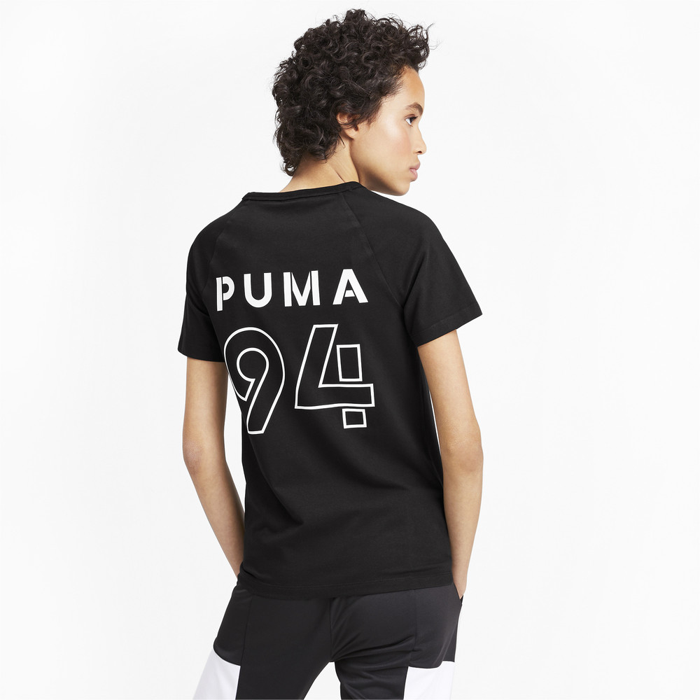 Image PUMA PUMA XTG Graphic Short Sleeve Women's Top #2