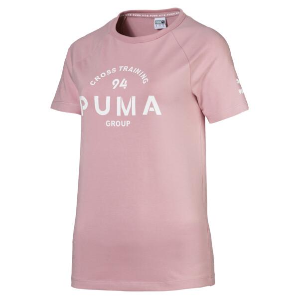 a7d974c777 PUMA XTG Graphic Short Sleeve Women's Top