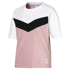 Miniatura 1 de Camiseta PUMA XTG en colores combinados para mujer, Bridal Rose, mediano