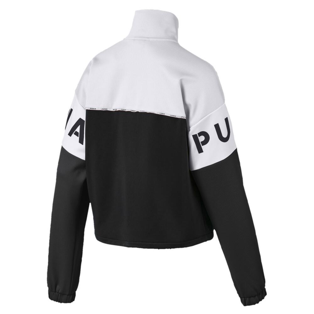 Görüntü Puma XTG Kadın Track Ceket #2