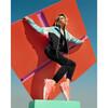 Изображение Puma Олимпийка PUMA XTG Track Jkt #6