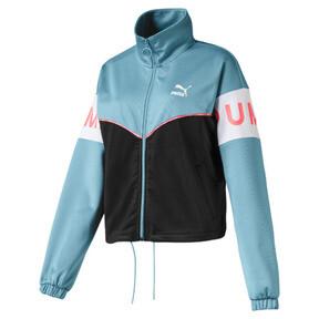 PUMA XTG Women's Track Jacket