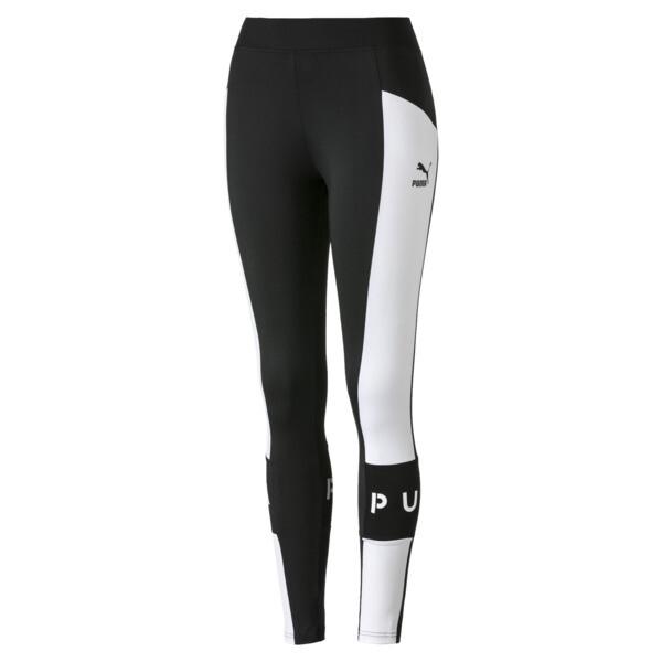 PUMA XTG legging voor dames, Puma Black, large