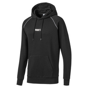 Classics Logo No. 2 Long Sleeve Men's Hoodie