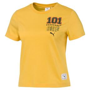 PUMA x SUE TSAI ウィメンズ Tシャツ