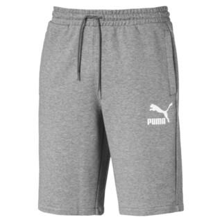 Image Puma Classics Logo Men's Shorts