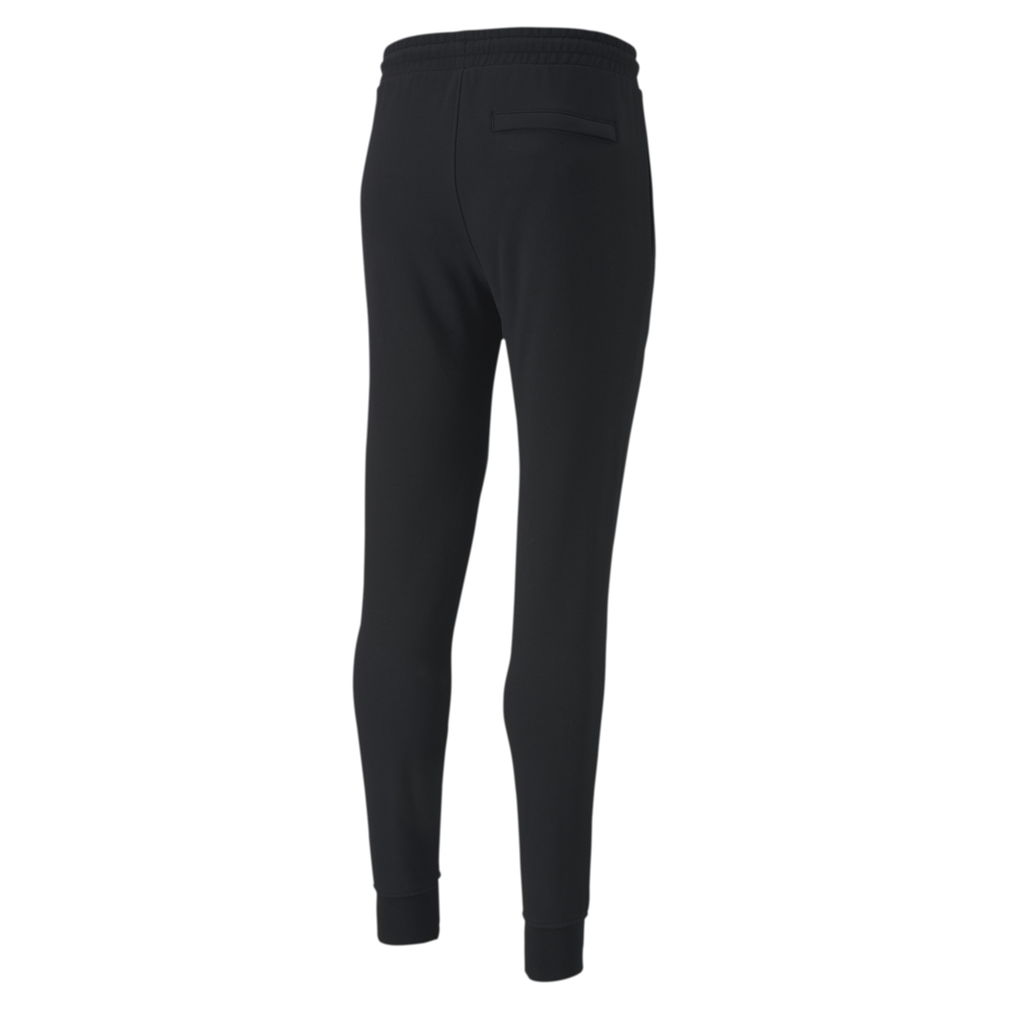 PUMA-Classics-Men-039-s-Cuffed-Sweatpants-Men-Knitted-Pants-Sport-Classics thumbnail 3