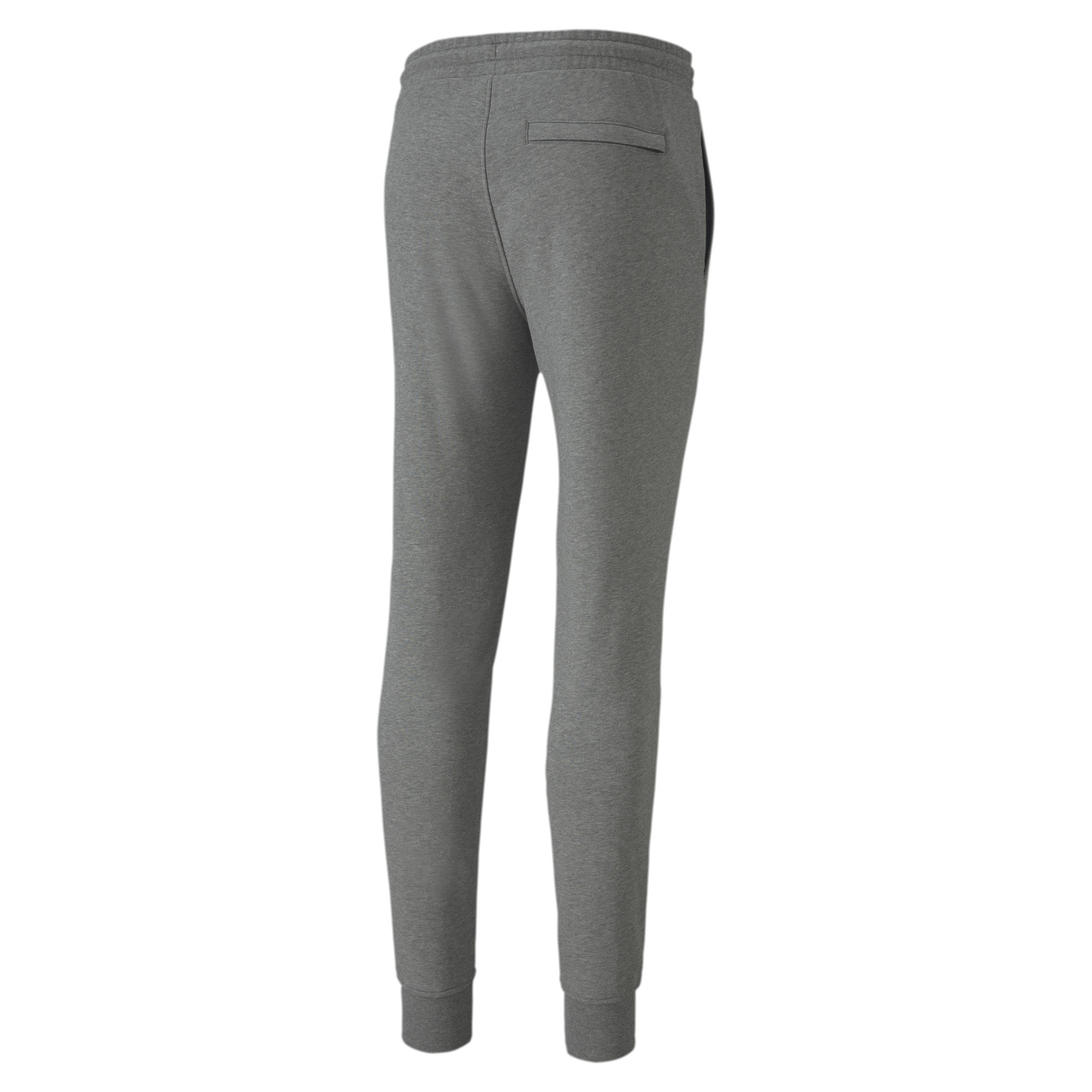 PUMA-Classics-Men-039-s-Cuffed-Sweatpants-Men-Knitted-Pants-Sport-Classics thumbnail 8