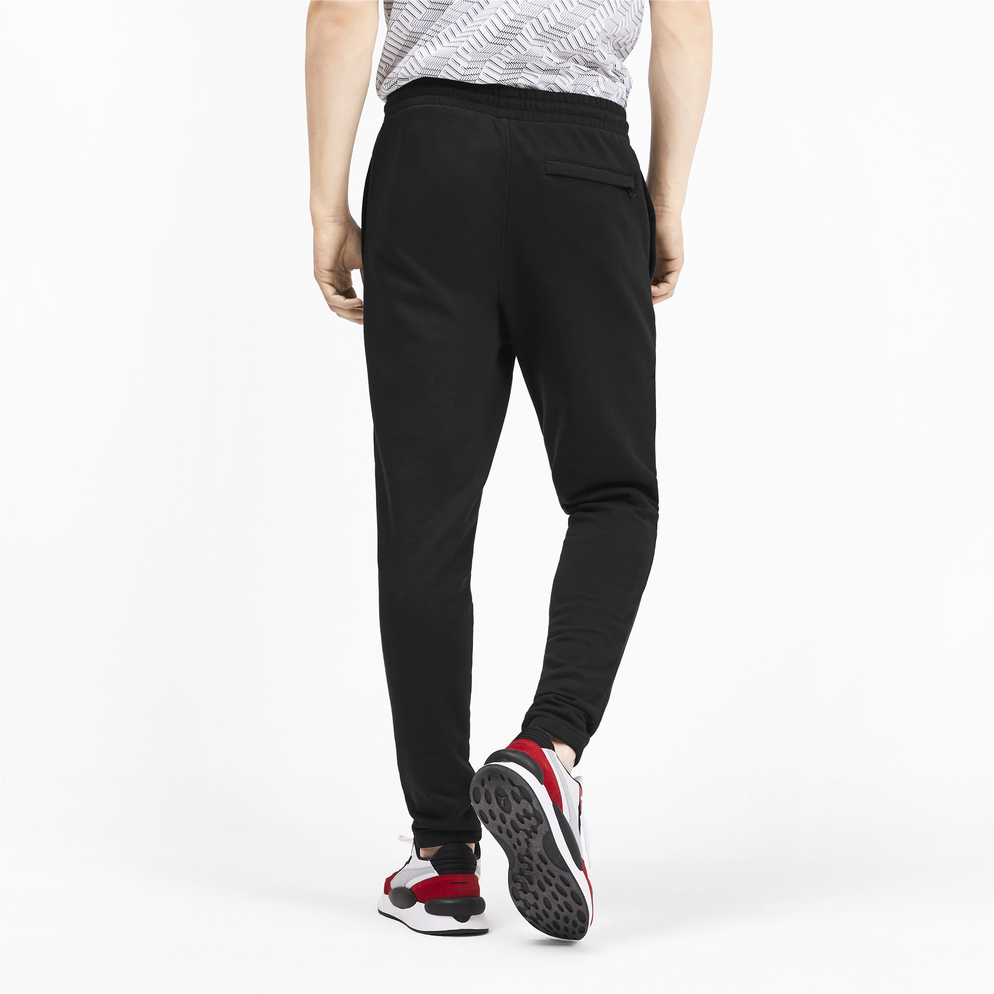 PUMA-Men-039-s-Classics-Sweatpants thumbnail 10