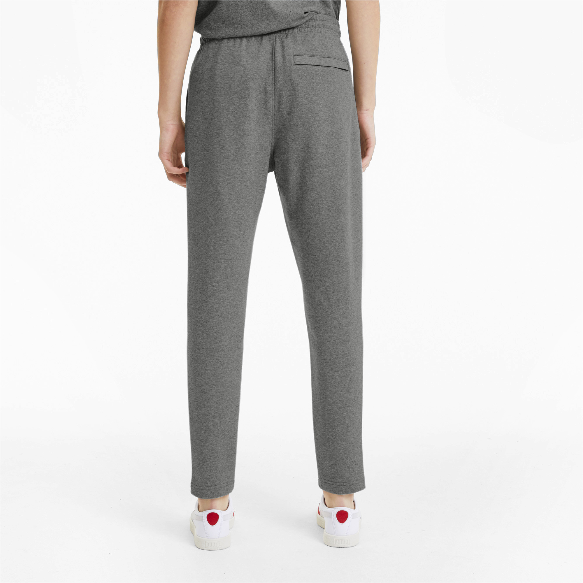 PUMA-Men-039-s-Classics-Sweatpants thumbnail 5
