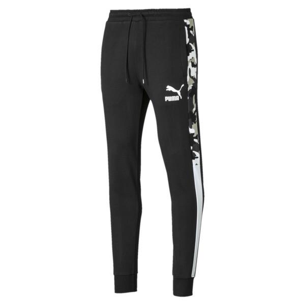 huge selection of e0542 ff205 T7 Men s AOP Track Pants, Puma Black, large