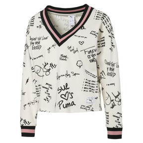PUMA x SUE TSAI Women's Sweater
