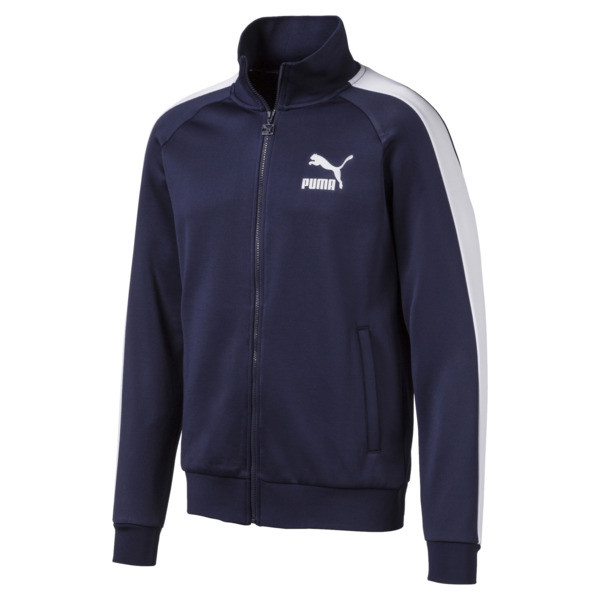 0efd2048a3 PUMA® Men's Track Suits | Athletic Jackets and Pants for Men
