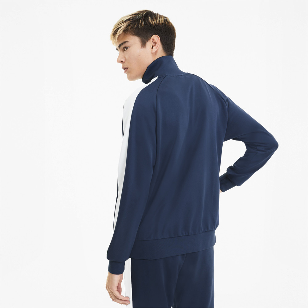 Image PUMA Iconic T7 Men's Track Jacket #2