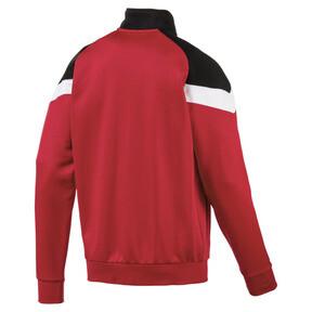 Miniatura 5 de Chaqueta deportiva Iconic MCS de hombre, High Risk Red, mediano