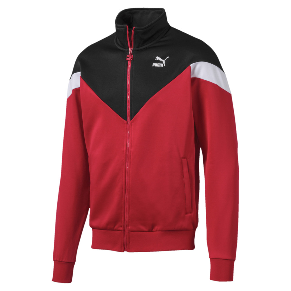 Image PUMA Iconic MCS Men's Track Jacket #1