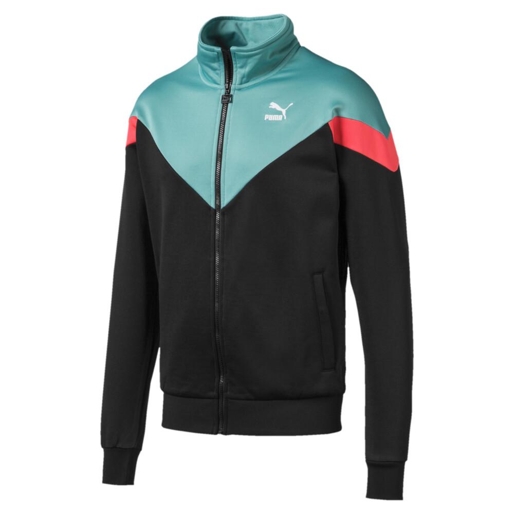 Image Puma Iconic MCS Men's Track Jacket #1